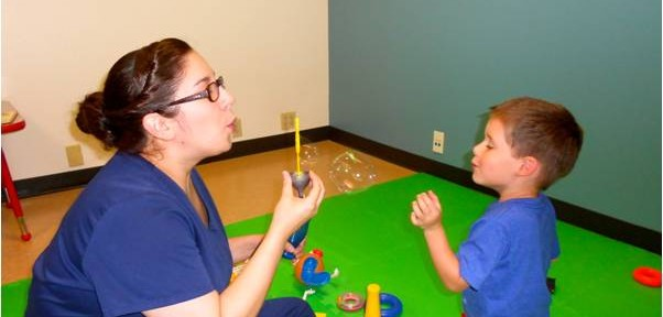 Challenging Behaviors and Appropriate Skills in ABA