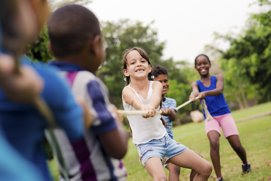 Lessons learned from kids with diverse abilities