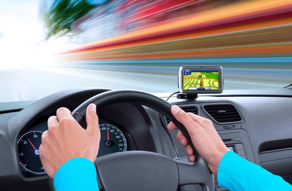 Компьютерное вождение автомобиля