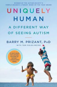 Autism Book Review